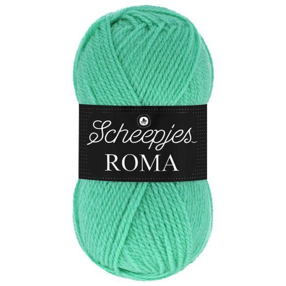 Roma 1576 Licht Groen